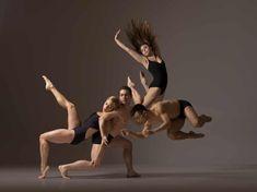 Lois Greenfield captures dancers in flight --- Jacinthe Burton, Jesus Olivera, Alyssa Maksym, and Jason Garcia Ignacio / Eryc Taylor Dance, 2013 Jason Garcia, Lois Greenfield, Sources Of Calcium, Quiet Moments, Dance Photography, Movement Photography, Creative Photography, Dance Art, Pole Dance