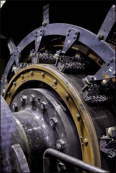 Steel Mill | Flickr - Photo Sharing!