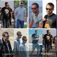 Paul, Cody & Caleb