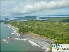Incredible joint venture opportunity in Playa Grande, Panama! Golf, hotels and a marina Investi in Panama's strong economy and growing tourism! Contact Mike for info!  www.insidepanamarealestate.com