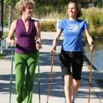 Exercise Walking Poles - the Best Strategy for Boosting Your Fitness Level