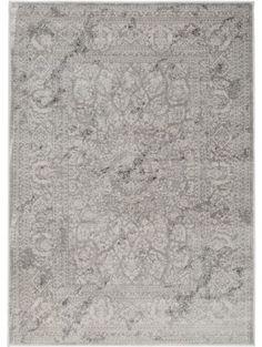 Orientteppich Vintage Beige 240x340 cm