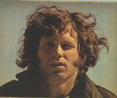 Rare Jim Morrison   Jim Morrison - Classic Rockers Network