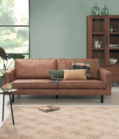Donkergroene Leren Bank.15 Beste Afbeeldingen Van Groene Banken Green Sofa Sofa Chair En