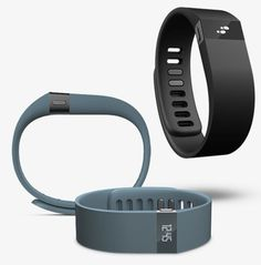 Fitbit's Force is a wristband health tracker that can tell time (but don't call it a smartwatch)