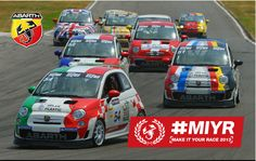 Fiat Abarth, What It Takes, Fiat 500, How To Apply, How To Make, Take That, Racing, Events, Running