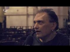 """Interview Daniel Darc pour l'album """"La taille de mon âme"""""""