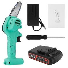 【Holiday Pre-Sale 50% OFF】 - Rechargeable 24V Lithium Mini Chainsaw – ModernIndigo Mini Chainsaw, Super Bright Flashlight, Electric Chainsaw, Cool Gadgets To Buy, Sale 50, Wood Cutting, Best Christmas Gifts, Home Repair, Cool Tools