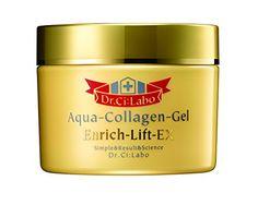 Japan Health and Beauty – Dr. Ci: Labo Aqua-Collagen-Gel Enrich-Lift EX 120g *AF27*