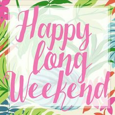 Looking forward to a busy Bank Holiday weekend! Some beautiful weddings and venues coming up. Hope everyone has a Happy Bank Holiday what do you have planned? Long Weekend Quotes, Happy Weekend Quotes, Happy Long Weekend, Three Day Weekend, Last Day Of Summer, Bank Holiday Weekend, Sunday Quotes, Happy Saturday, Happy Quotes