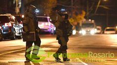 El Estado Islámico atacó en Melbourne: un terrorista tomó rehenes y fue abatido