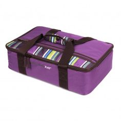 Rachael Ray Purple Lasagna Lugger