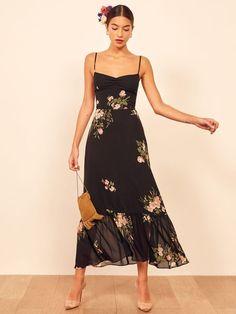 Amazing Pretty Spring Wedding Guest Dress Ideas That Make You Shine Dresses Elegant, Pretty Dresses, Casual Dresses, Fashion Dresses, Pretty Outfits, Amazing Dresses, Modest Fashion, Beautiful Outfits, Gala Dresses