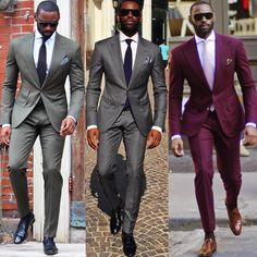 """Every man looks his best wearing a suit #MusikaFrere"""