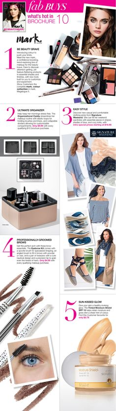 What's hot in Valid until May Avon, Shopping, Fashion, Moda, Fashion Styles, Fashion Illustrations
