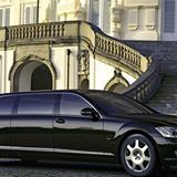 Whitby Limo Service Toronto Airport