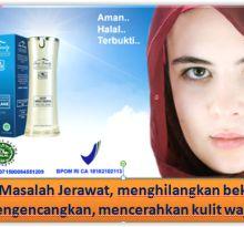 Deep Beauty HPAI Kosmetik yang Bagus untuk Kulit Berjerawat - Halal Mart HPAI – Jual Produk HPAI