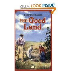 Book 3 in the series by Loula Grace Erdman.