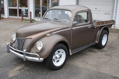 1964 volkswagen bug kit car - Cerca con Google