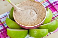 Lower calorie almond butter (almost like a dip), 45 cal per tbsp Low Calorie Peanut Butter, Homemade Sweetened Condensed Milk, Avocado Cream Sauces, Low Calorie Desserts, Almond Butter, Almond Nut, Almond Meal, Cinnamon Almonds, Healthy Treats