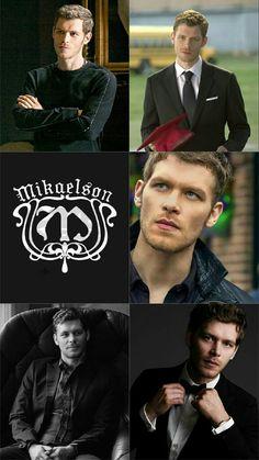 The originals photos Vampire Diaries Memes, Vampire Diaries Damon, Vampire Diaries The Originals, Vampire Diaries Poster, Klaus The Originals, Vampire Diaries Wallpaper, Joseph Morgan, Delena, Klaus Tvd