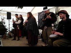Des Wahnsinns Fette Beute - Scarborough Fair (Live) PLWM 2015