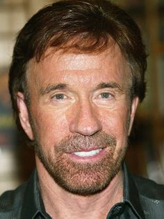 Chuck Norris Norris served in South Korea as an Air Force AP in the late '50s