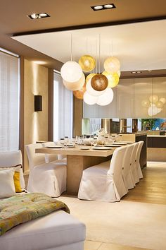 Las Cocinas de Casa Decor 2014 | Kansei