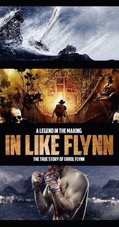 In Like Flynn (2018) Full Free Movie hd