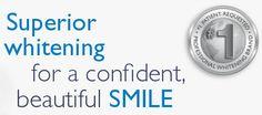 Zoom Teeth Whitening, White Smile, Dental Teeth, Medical History, Beautiful Smile