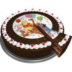 Disney Winnie Pooh La décoration de gâteau: Amazon.co.uk: Grocery