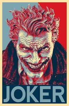 Joker Illustration Batman Superhero Comic Book Pop Art Home image 1 Superhero Pop Art, Batman Superhero, Comic Book Superheroes, Comic Books, Pop Art Design, Art Designs, Poster Prints, Art Prints, Posters