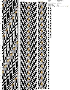 22 around bead crochet rope pattern Bead Crochet Patterns, Bead Crochet Rope, Loom Patterns, Beading Patterns, Beaded Crochet, Crochet World, Native American Beading, Tapestry Crochet, Beaded Bracelets