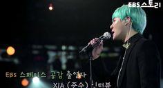 JYJ's Junsu breaks down in tears during his first TV appearance in 6 years Korean Entertainment, K Pop Music, First Tv, Keep The Faith, Jaejoong, Korean Artist, Tvxq, Colourful Outfits, Korean Drama