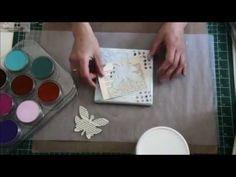 Tjidens het Art Specially Event 2013 hebben we voor Colorstock BV twee workshops gegeven met PanPastel. Een Canvas en een Kaart. In deze video de uitleg van ...