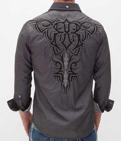 Roar Gravity Shirt - Men's Shirts/Tops | Buckle.com