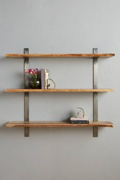 Anthropologie Iron Entryway Shelf Set | Your Anthropologie Favorites |  Pinterest | Shelves, Iron And Dorm