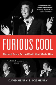 Richard Pryor was chain lightning to everything around him. He shocked the world through with human electricity. He blew all our comfortable balance to hell. And Furious Cool captures it brilliantly.