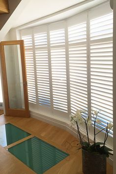 1000 Images About Bay Window Shutters On Pinterest