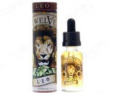 Leo - Twelve Vapor - £12.99