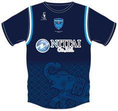 Yokohama FC 2015 Pre-season Soccer Junky