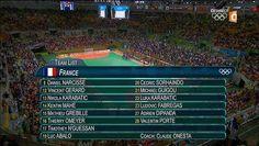 Handball JO Rio France vs. Croatie - http://cpasbien.pl/handball-jo-rio-france-vs-croatie/