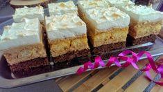 Krispie Treats, Rice Krispies, Cake Cookies, Vanilla Cake, Food, Caramel, Essen, Meals, Rice Krispie Treats