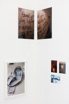 Wolfgang Tillmans, House of Art of České Budějovice, Budweis, Czech Republic, 24 Nov - 28 Dec 2015