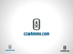 Logo Design by Ivansan for Logo for Ammunition Distributor