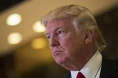 Donald Trump o presidente Americano | Beka News porque o mundo gira com as notícias