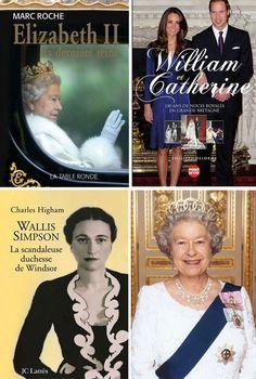 La Vie quotidienne à Buckingham Palace sous Elisabeth II (Bertrand Meyer-Stabley)