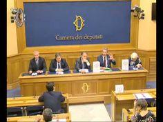 Oggi in Conferenza Stampa alla #Camera per presentare la #CostituentePopolare di #Chianciano con il segretario nazionale Udc Lorenzo Cesa, il presidente Udc Gianpiero D'Alia, Paola Binetti e Mauro Libè