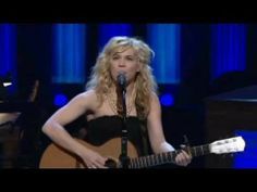 """The Band Perry - """"If I Die Young"""" on the Opry"""