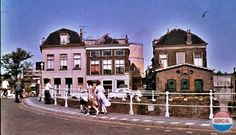 Asvest Delft (jaartal: 1960 tot 1970) - Foto's SERC